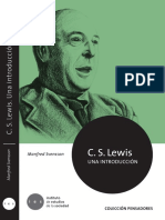 Introdcuccion CS Lewis Sitio Web