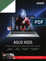Asus Amd Brochure 2017