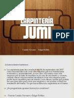 Carpinteria Jumi2
