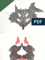 Láminas del Test de Rorschach.ppt