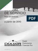 Manual Diamir Eagle