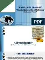 1. Papeles de Trabajo Para El Dictamen Fiscal_REDCOES