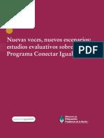 Conectar Igualdad Evaluacion