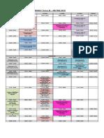 Horario Medicina Atual 22-8-9