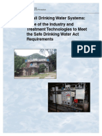 62941355 EPA Small Drinking Water Systems 2005