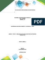 Act 2 Definicion y Evaluacion de Indicadores de Ecoficiencia