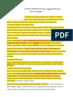 Programma Di Meccanica Razionale (9 Cfu)