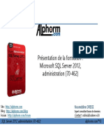 Support de La Formation SQL Server 2012 (70-462)_SS