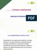 3 Productividad e Innovación