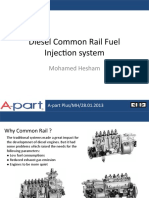 Common Rail Systems