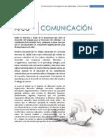 Módulo Area Comunicación 3ra Versión