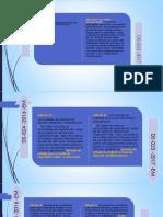 Comparativo Del DS 024-2016-EM vs 023-2017-EM