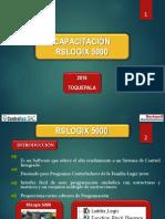 Capacitación RSLogix 5000 2