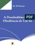 ADesobediConciaeaObediConciadeUmSCEporR.M.MCheyne.pdf