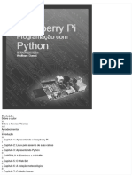 Raspberry Pi PTBR