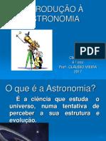 Introdução à Astronomia_ 6ano