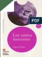 Delibes Miguel.-los Santos Inocentes (Nivel 5)