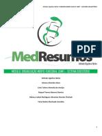 MEDRESUMOS 2016 - OMF - Digestório