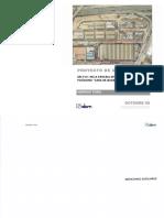 p.r.i. Hierros Turia Octubre 08 - Presupuesto