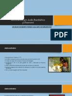 Intoxicacion Por Acido Fluorhídrico