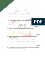 Bab 1 t4 Jpn Selangor