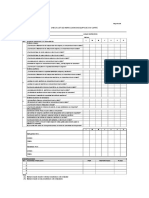 Check List de Oxicorte (2)