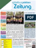 LimburgWeilburg-Erleben / KW 18 / 07.05.2010 / Die Zeitung als E-Paper