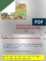 AQI2Marcha Analitica G I