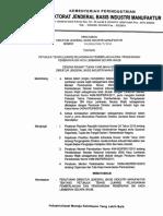 Petunjuk Teknis No 09 BIM 2011 Kaca Lembaran