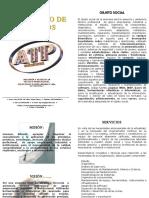 Brochure ATP Soluciones