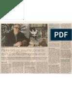 PUC_Gestão com Agenda Verde - Reportagem do Jornal VALOR