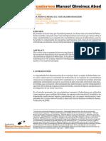 Una Vision General Del Federalismo Brasileno