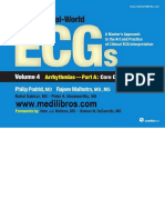 Podrid's Real-World Ecgs, Volume 4A Arrhythmias Part a Core Cases 1st Edition 2015
