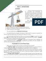 Estructuras, Construcciones Rurales