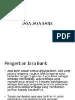 PERTEMUAN VII JASA-JASA BANK.pptx