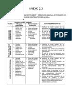 Anexo 2.2 Identificacion Preliminar de Peligros y Riesgos