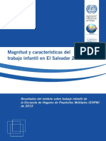 El Salvador Informe EHPM 2015 WEB