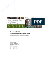 Dmvpn Design Guide by praman93