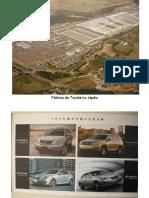 5S Fabrica Toyota