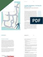 Capability Roadmapping