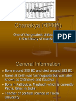 Chanakyas Seven Secrets Of Leadership Pdf