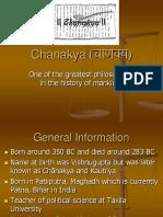Chanakya.ppt