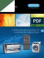 Primus Overview Catalogue Esp