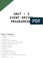 PP-Unit - 3