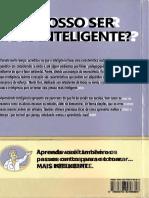 Pierluigi Piazzi - Aprendendo Inteligência - Vol. 1 - Ano 2007