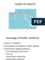 SOCIOLOGY OF HEALTH-1.ppt