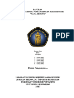 Format Detail Laporan PTPA 2017