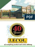 Lecol Catalogue.d