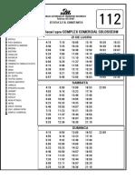 112 C.F.R. CONSTANTA