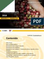 Presentación 3da Medición EL TIEMPO